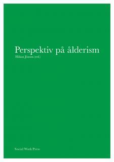 Cover for Perspektiv på ålderism