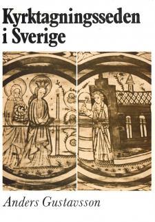 Cover for Kyrktagningsseden i Sverige