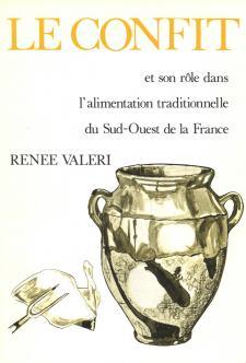 Cover for Le confit et son rôle dans l'alimentation traditionnelle du sud-ouest de la France