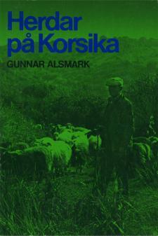 Cover for Herdar på Korsika